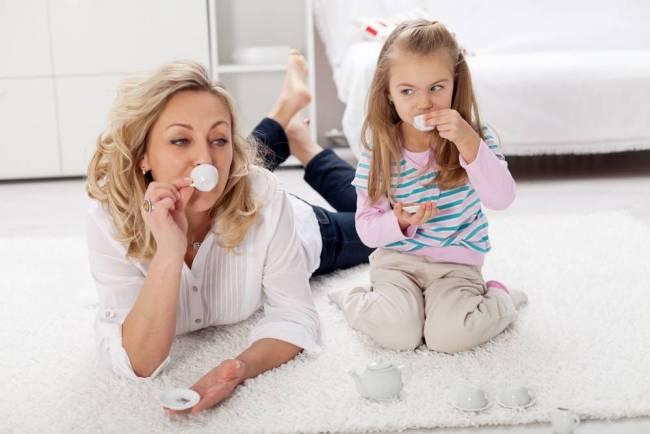 Все о детских чаях: польза, рекомендации, противопоказания