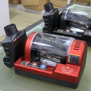 300g 3D hot air coffee roasting machine