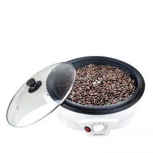 Lk317 Портативный Кофе жаровня