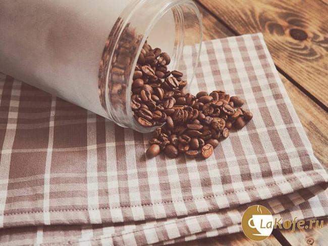 Масло зеленого кофе: польза, противопоказания, практика применения