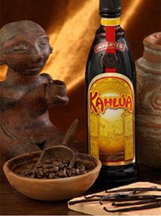 кофейный ликер kahlua