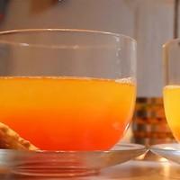 Облепиховый чай с пряностями и перцем чили