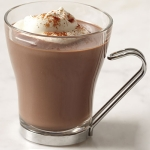 Ответ на вопрос, чем полезно какао с молоком