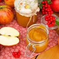 Соус из яблок на зиму