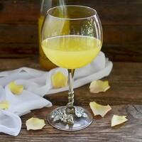 Вино из желтой сливы домашнее