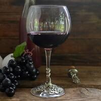 Домашнее вино из жмыха винограда