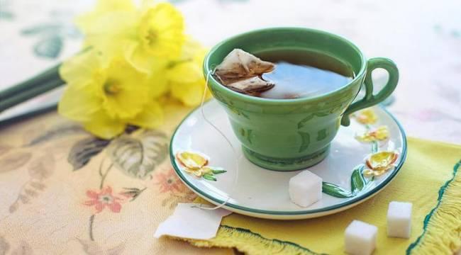 Пиявками изелёным чаем. Чем опасна густая кровь