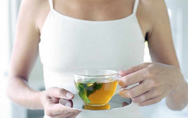Побочные эффекты зеленого чая, после которых он уже не кажется таким полезным