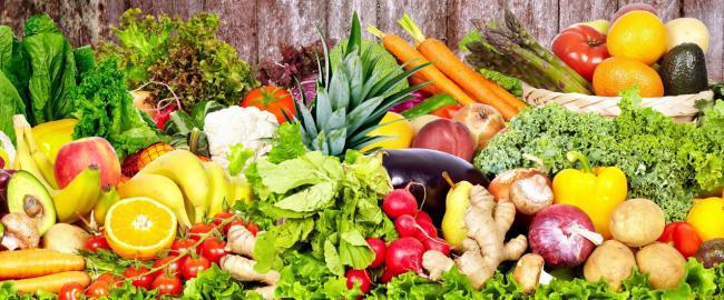 Какие продукты выводят холестерин?