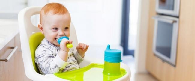Как кормить ребенка взрослой едой