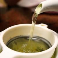 Чай с грибом рейши