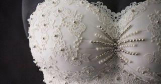 5 свадебных платьев, которые никогда не будут надеты на свадьбу
