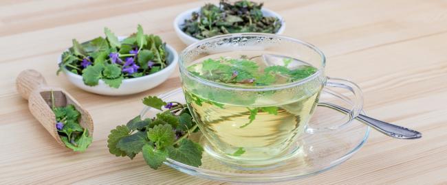 Мочегонные чаи: какие бывают, как пить при отеках?