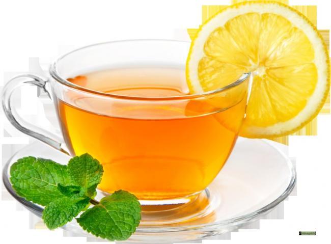 Сколько калорий в чае, кофе и других напитках?