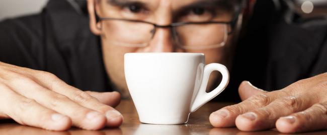 Кому и почему нельзя пить кофе?