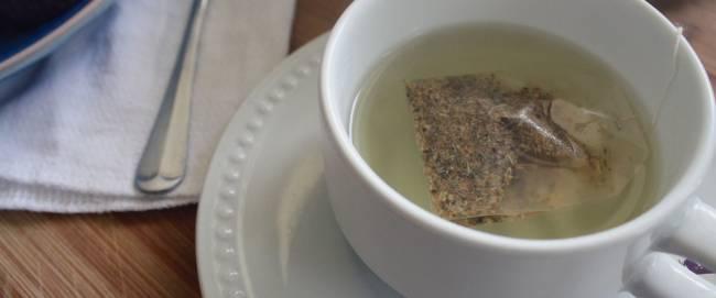 Как заваривать ромашковый чай в пакетиках?